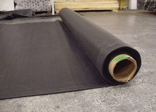 Rain Defence Roofing Epdm Rubber Flat Roofers Nottingham